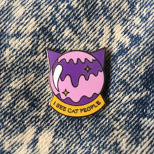 I See Cat People Pin by Oh You Fox on Katt.
