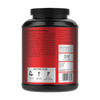 Alpha Whey Cappuccino 4.4lbs Back