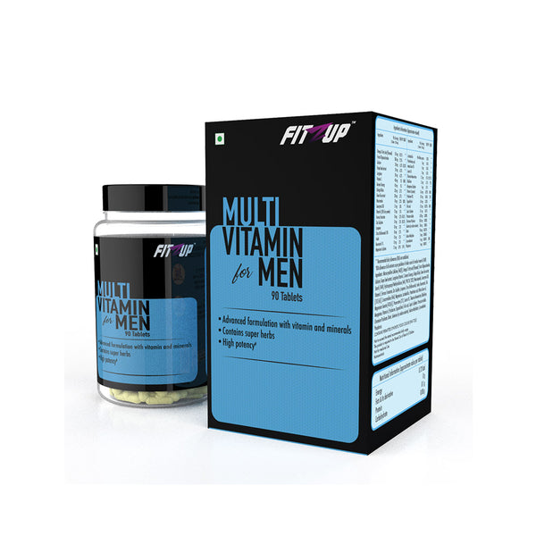 Multi Vitamin Men