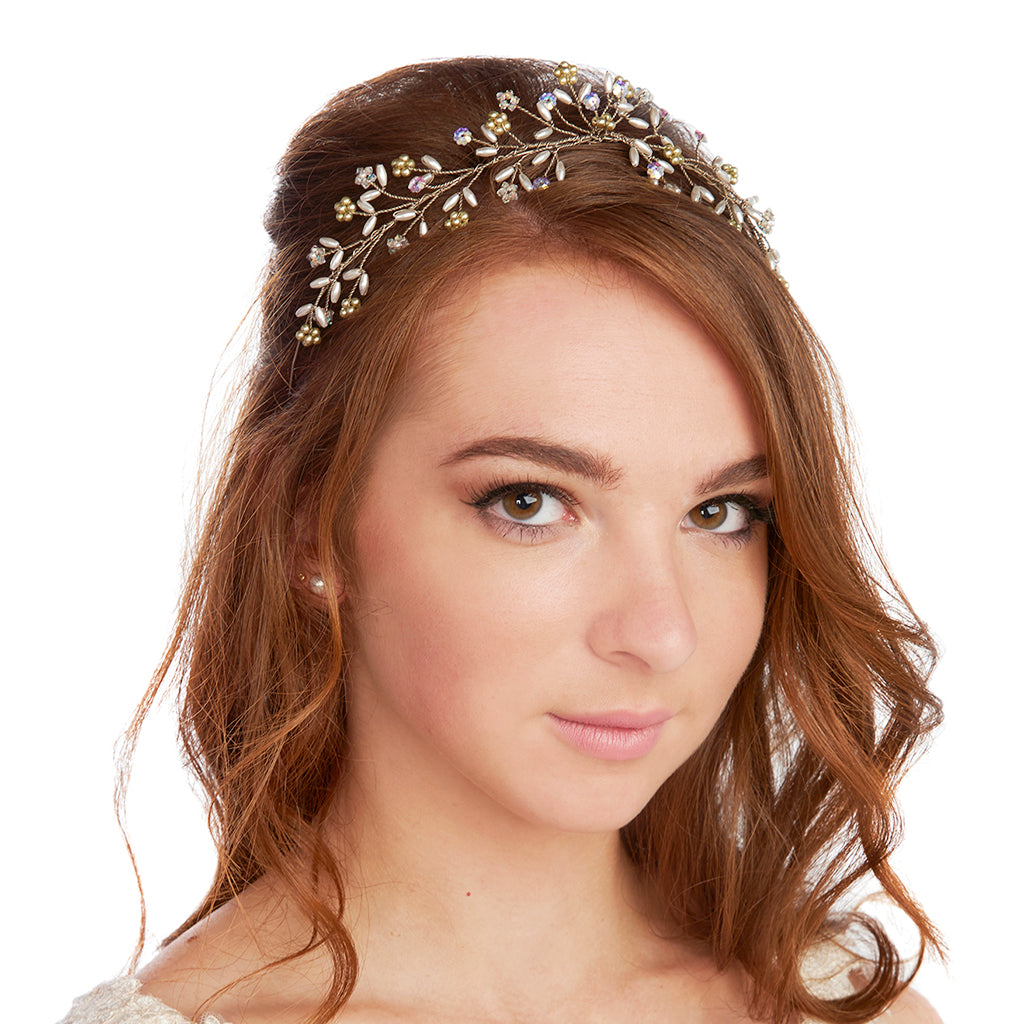 Angelica Headdress