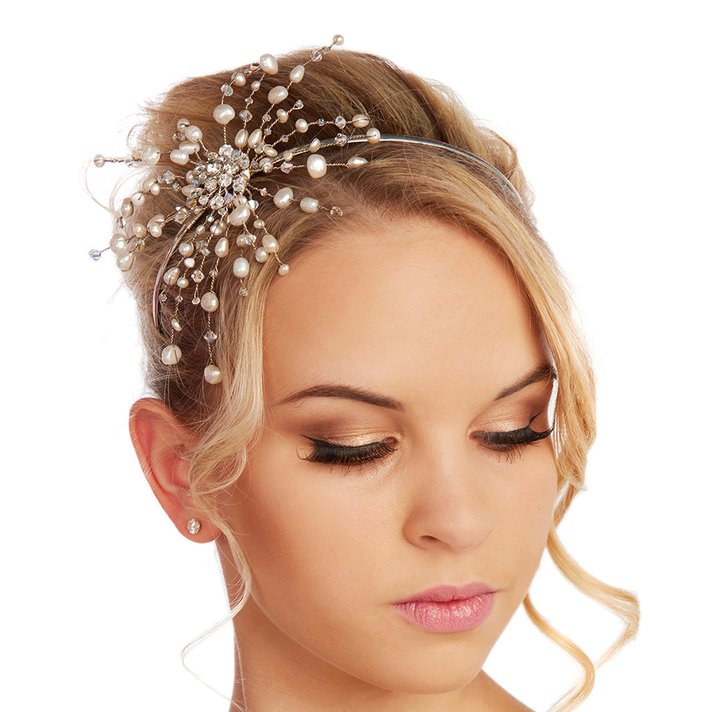 Stardust Headdress