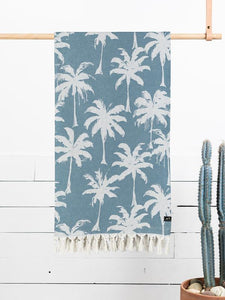 LORETO Turkish Towel