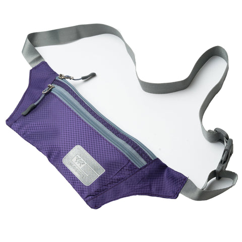 GVNMNT CO 3M REFLECTIVE UNDER ARM PACK - PURPLE