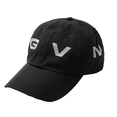 GVNMNT CO 3M REFLECTIVE SPORTS CAP - BLACK