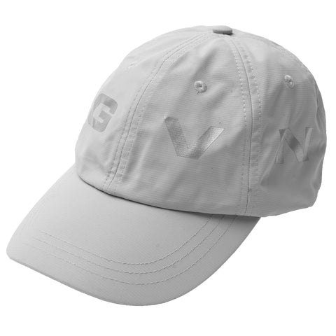 GVNMNT CO 3M REFLECTIVE SPORTS CAP - GREY