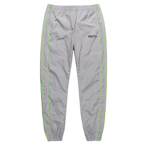FNTY Reflecting Track Pants - Grey