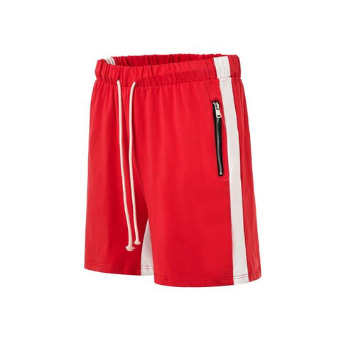 DSRCV Retro Shorts V2 - Red/White