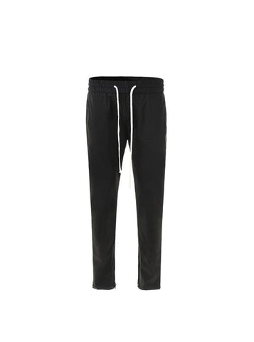 DSRCV Cotton Blend Track Pants - Black