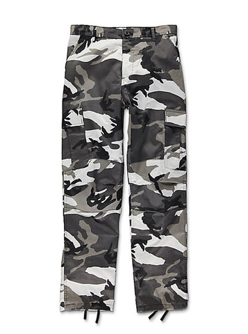 Rothco Brand Tactical BDU Pant - City Camo