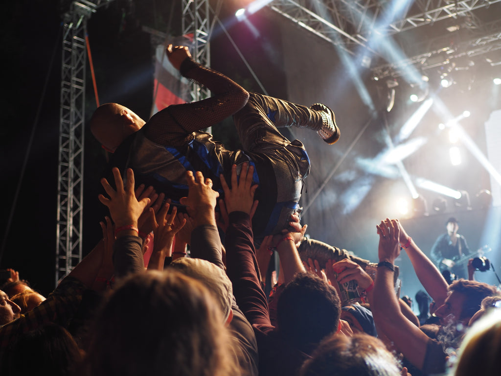 23 tips to live the best rock festival of your life