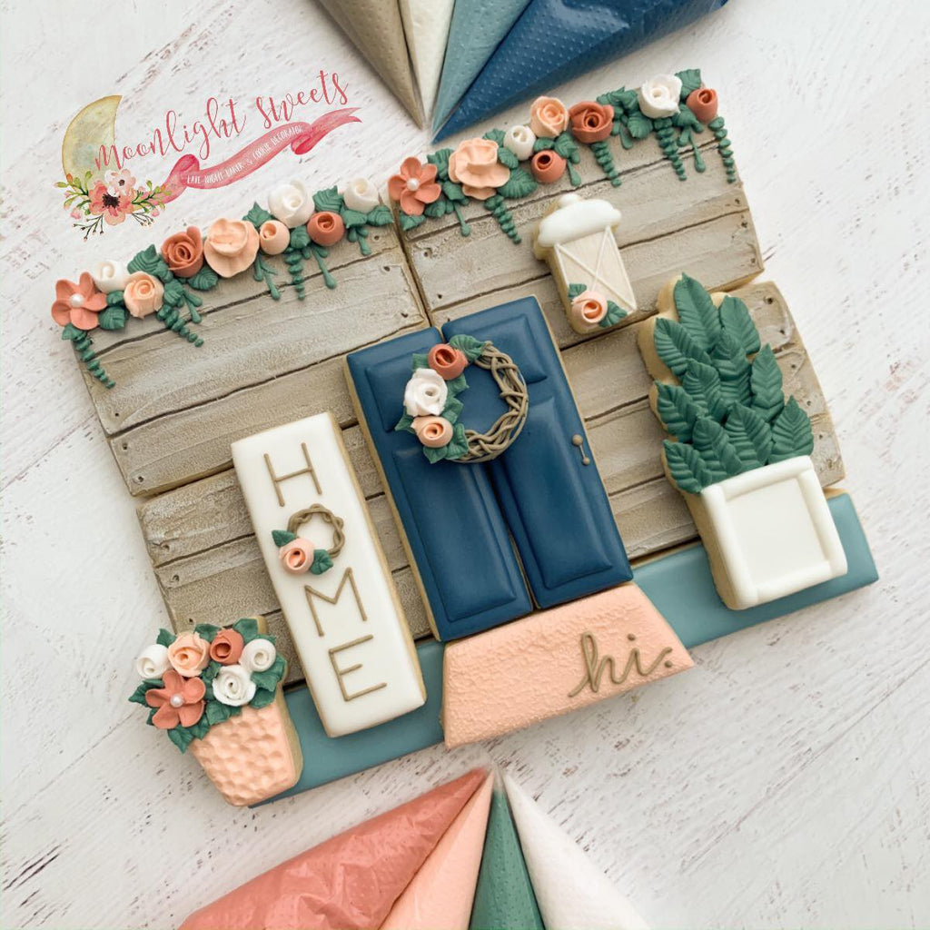 BASE SET - Porch Platter Farmhouse