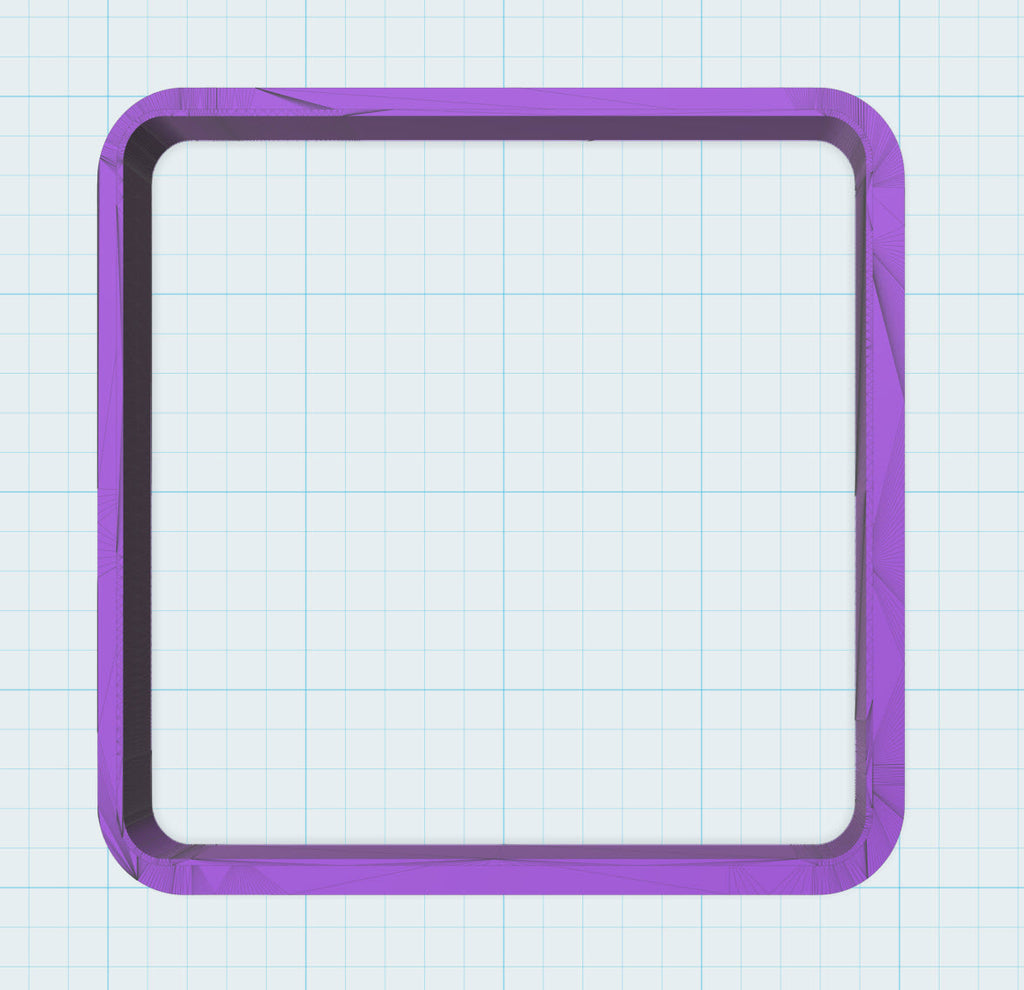 Rounded Square