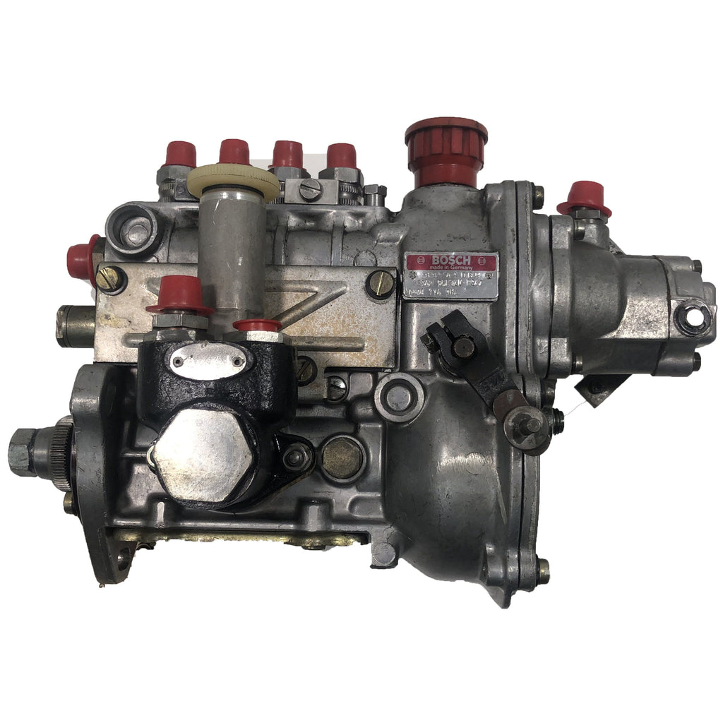 0-400-114-064 (33241065) Rebuilt Fuel Injection 4 Cylin Pump Mercedes 240D Diesel Engine - Goldfarb & Associates Inc