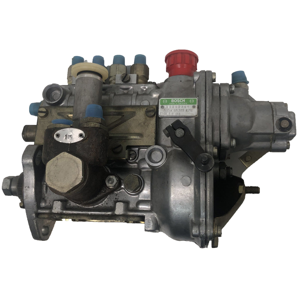 0-400-114-066 (0400114066) (F-00E-200-480) Rebuilt Bosch Injection Pump Fits Mercedes - Goldfarb & Associates Inc