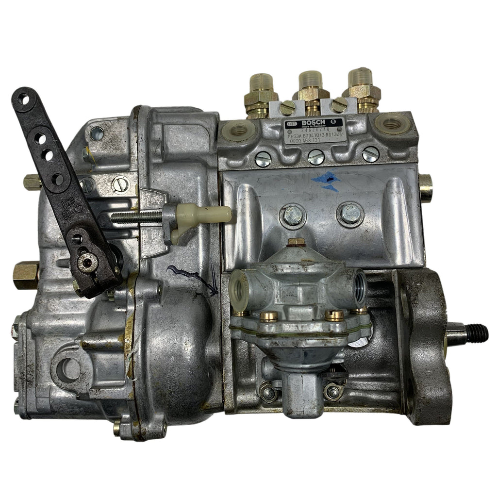 0-400-463-131N (2232421) New Bosch Deutz A Injection Pump Fits 1991-2004 KHD Diesel Engine - Goldfarb & Associates Inc