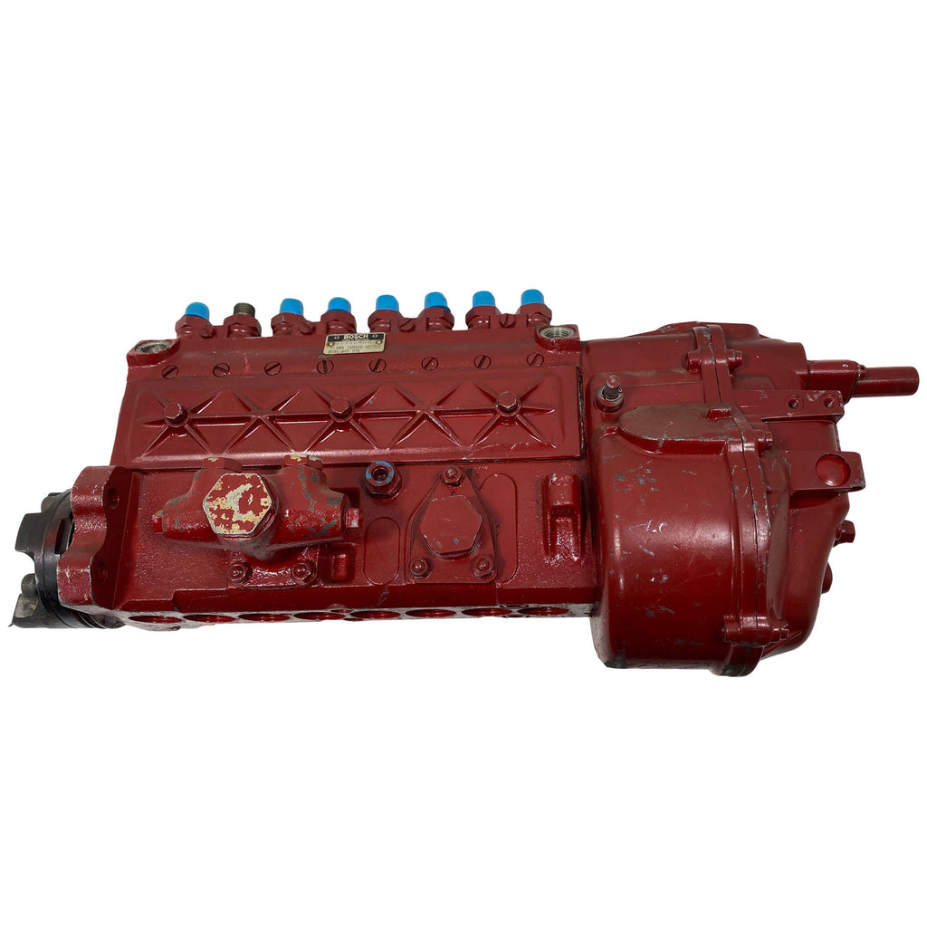0-400-848-016 (392071C92) Rebuilt Cummins Fuel Injection Pump Fits Diesel 9.0L Engine - Goldfarb & Associates Inc