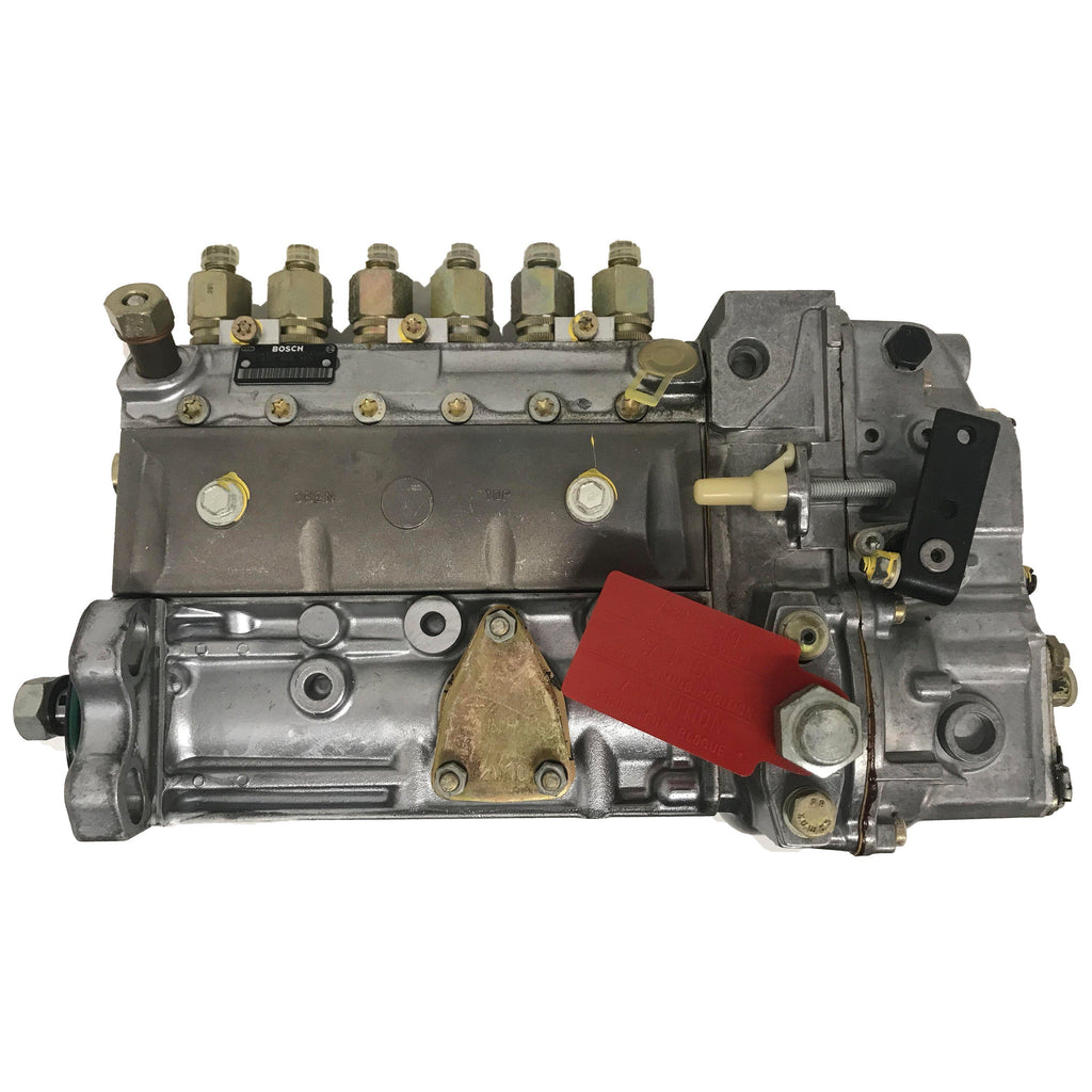 0-400-866-213 (3921093) New Diesel Fuel Injection 6A Type OEM Pump - Cummins Engine - Goldfarb & Associates Inc
