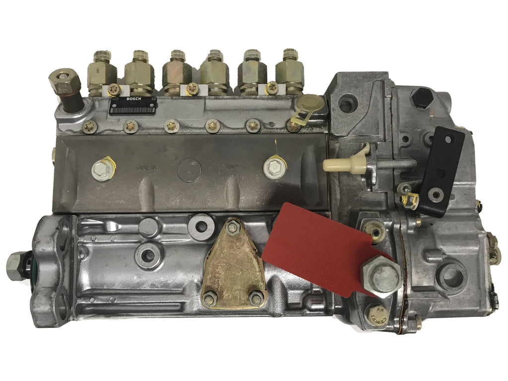 0-400-866-195 (0400866195) (3921143) 3921117 New Bosch Injection Pump fits Cummins Engine - Goldfarb & Associates Inc