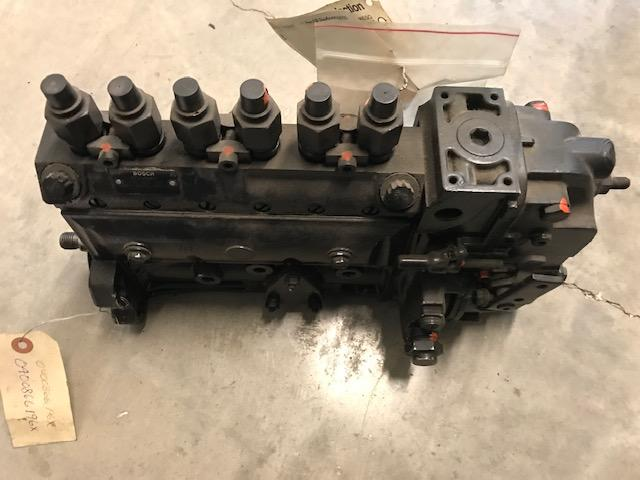 0-400-866-196 (0400866196) Rebuilt Bosch Injection Pump fits Navistar DT466 Engine - Goldfarb & Associates Inc