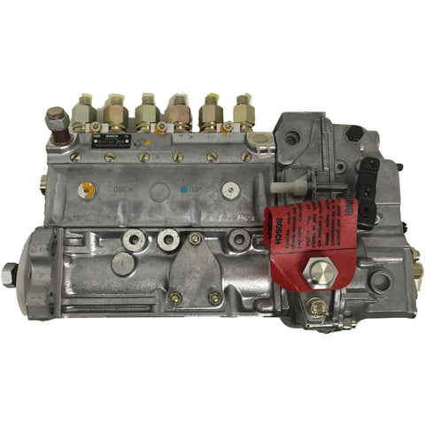 0-400-866-204 (0400866204) (3921190) 3921117 New Bosch Fuel Injection Pump Fits Cummins Engine - Goldfarb & Associates Inc
