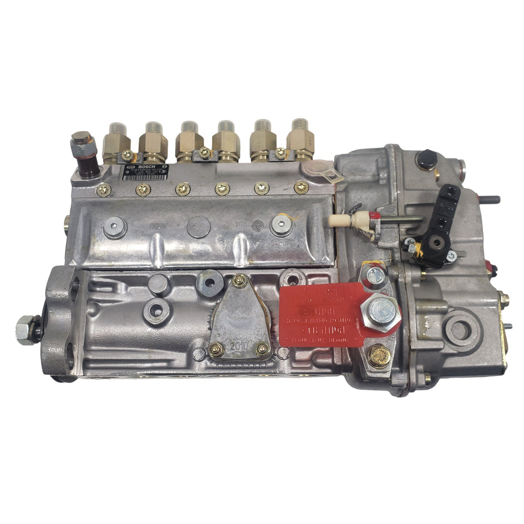 0-400-866-205AN (3921146) Bosch Cummins A Injection Pump New - Goldfarb & Associates Inc
