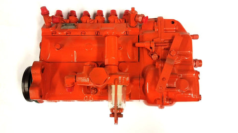 0-400-876-140 Rebuilt Bosch Injection Pump Fits Case Engine 1170 PES6A 2264 - Goldfarb & Associates Inc