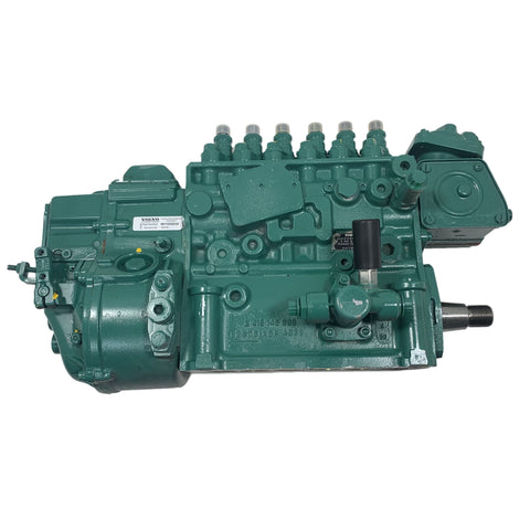 0-401-446-151 (0401446151) Rebuilt Bosch Injection Pump Fits Volvo Engine - Goldfarb & Associates Inc