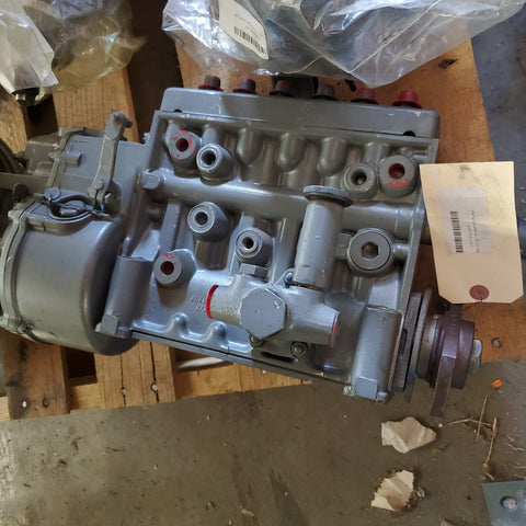 0-401-846-231 Bosch Injection Pump Rebuilt - Goldfarb & Associates Inc