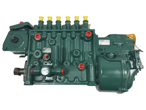 0-401-846-517 (0401846517) (9004881529) Rebuilt Bosch Injection P Pump fits Volvo Engine - Goldfarb & Associates Inc