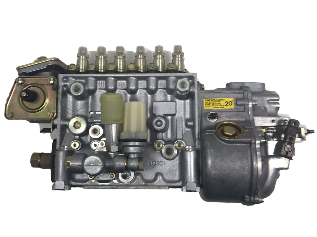 0-401-846-545 (PE6P110A320RS4941) Bosch Diesel Injection Pump Fits Volvo Engine