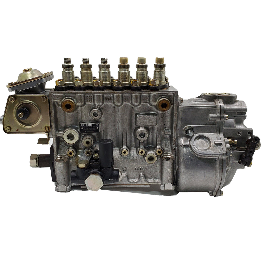 0-401-846-797 (7650200003) New Bosch Diesel Fuel Injection Pump Volvo Cummins Engine - Goldfarb & Associates Inc