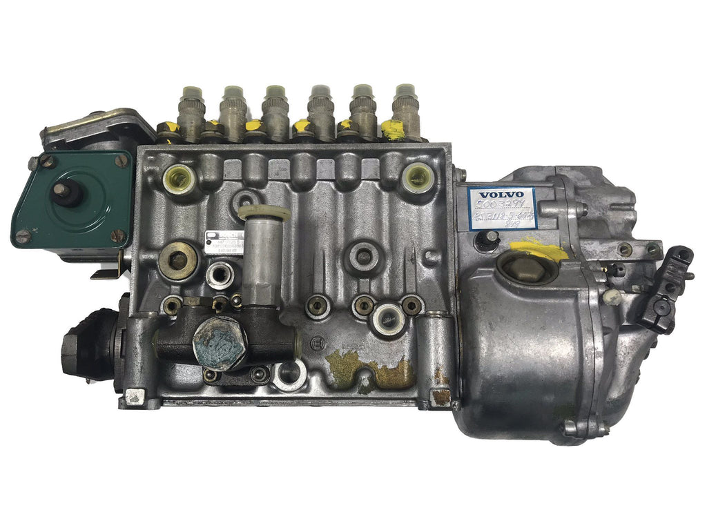 0-401-846-817 (0401846817) (5003294) Rebuilt Bosch Diesel Fuel Injection OEM Pump Fits Volvo Engine - Goldfarb & Associates Inc