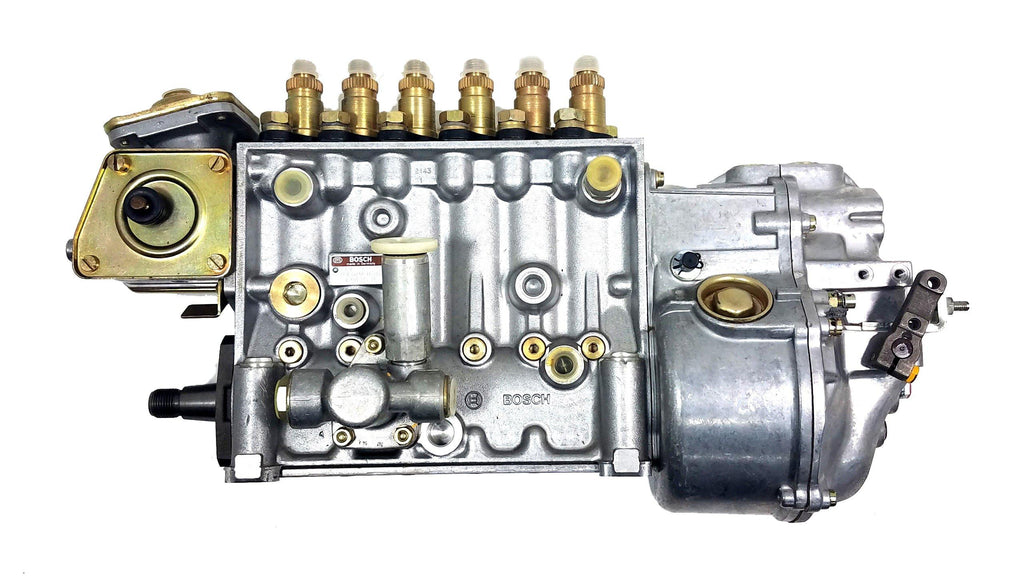 0-401-846-838 (0401846838) (74924939B) New Bosch Fuel Injection Pump Fits Cummins Volvo Engine - Goldfarb & Associates Inc