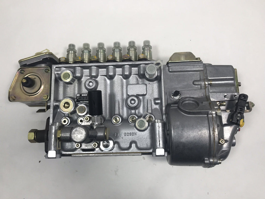 0-401-846-960 (0401846960) New Bosch Injection Pump Fits Volvo Engine - Goldfarb & Associates Inc