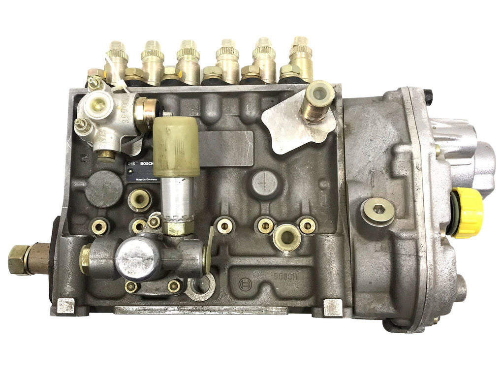 0-401-996-701 (0401996701) (4632300012 B) New Bosch Injection Pump fits Cummins Engine - Goldfarb & Associates Inc