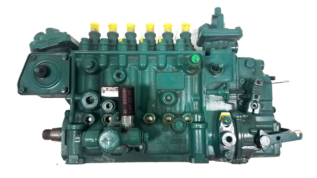 0-402-676-822 (6631100017B) Rebuilt Bosch Injection Pump fits Volvo Engine