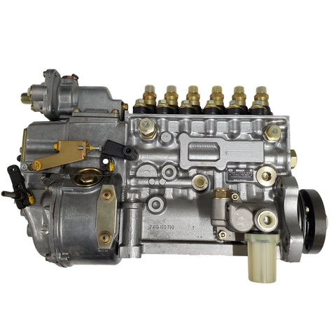0-402-746-622-R (313GC5228P16X) Rebuilt Bosch P7100 Injection Pump Fits Mack Diesel Engine - Goldfarb & Associates Inc