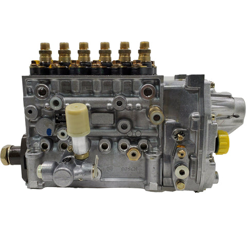 0-402-896-008N (8113001) Bosch Volvo In-line Fuel Injection Pump New - Goldfarb & Associates Inc