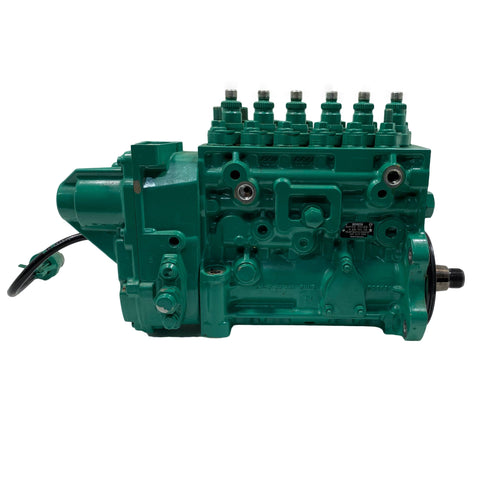 0-402-996-316 (3093637) New Fuel Injection 6 Cylinder Pump Fit Cummins Diesel Engine - Goldfarb & Associates Inc