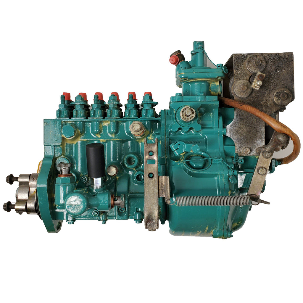 0-403-446-152 (0403446152) (679825) Rebuilt Bosch 6 Cylinder Injection Pump Fits Volvo Diesel Engine - Goldfarb & Associates Inc