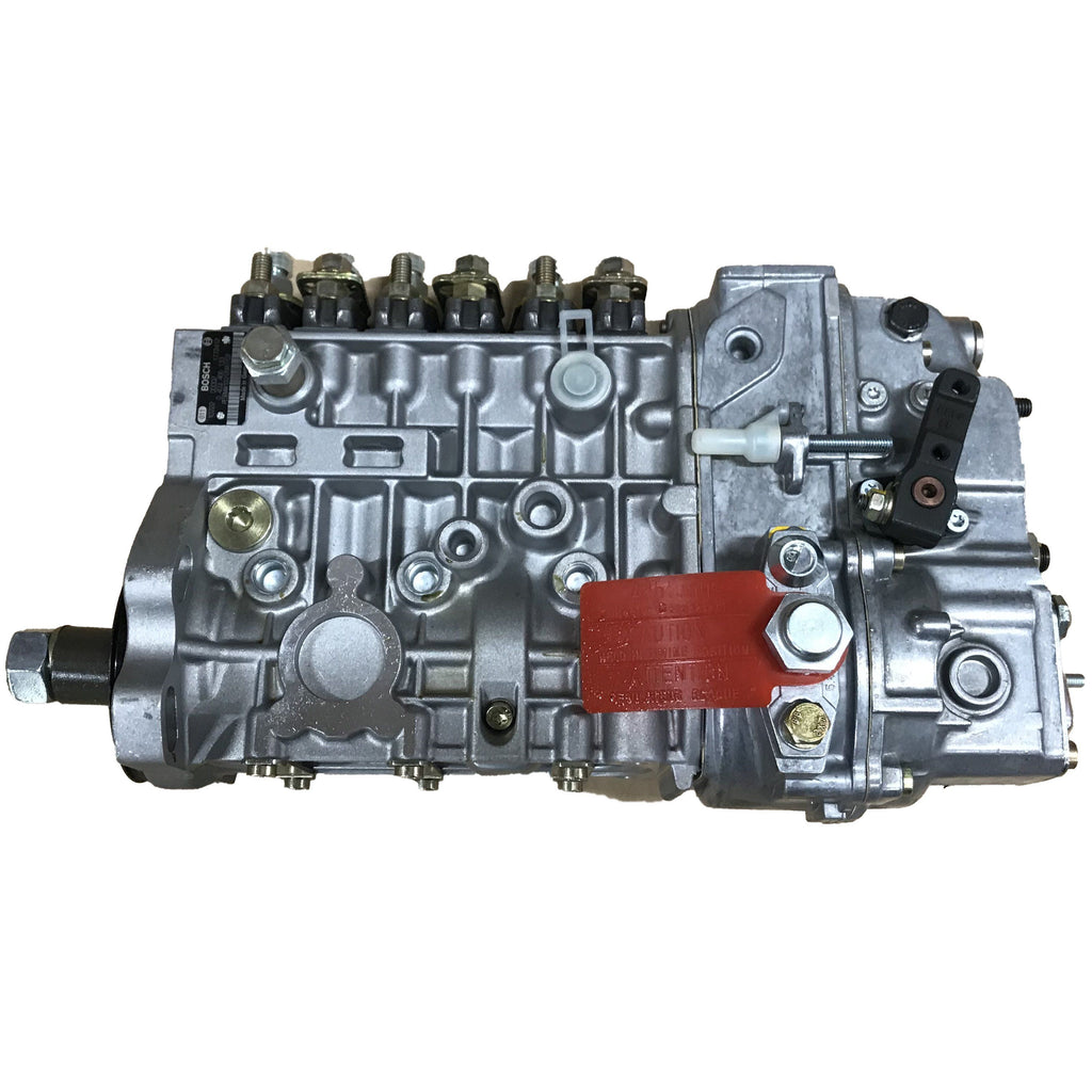 0-403-466-133 (3921149) New Diesel Fuel MW 6 Cylinder OEM Pump Cummins Diesel Engine - Goldfarb & Associates Inc