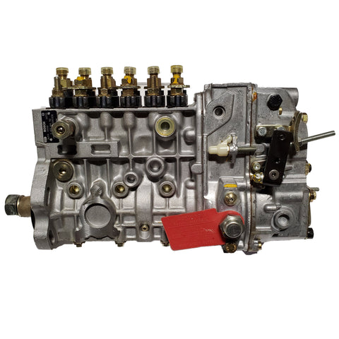 0-403-466-142 (3921169; 3919723) New Bosch Injection Pump Fits Cummins Diesel Engine - Goldfarb & Associates Inc
