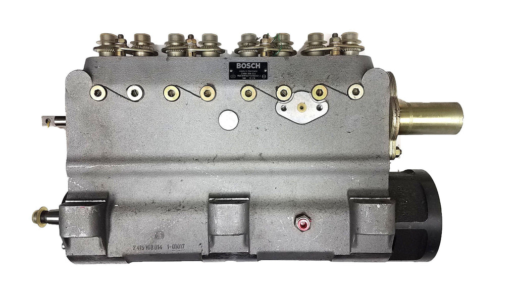 0-406-008-024 (0406008024) (01200743202) Remanufactured Bosch Marine Injection Pump - Goldfarb & Associates Inc