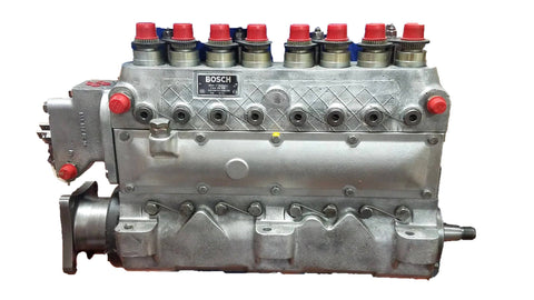 0-406-008-208 (0406008208) (646 10 122) Remanufactured Bosch Marine Injection Pump - Goldfarb & Associates Inc