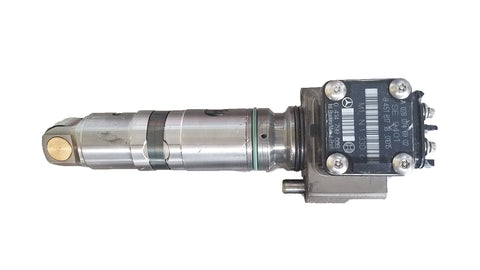 0-414-799-008 (0414799008) (A0280746902) New Bosch Fuel Injector Fits Mercedes Engine - Goldfarb & Associates Inc