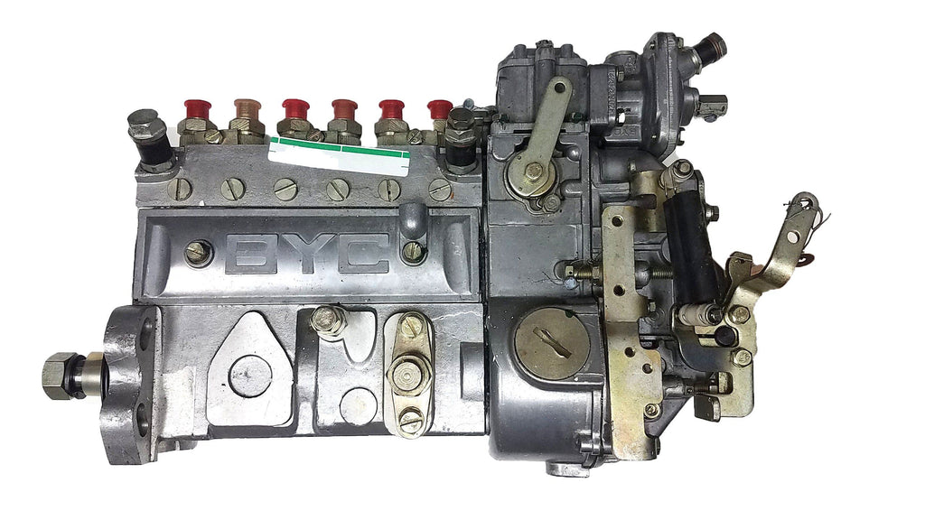 0-421-473-021 (0421473021) (10421473021) Remanufactured BYC Injection Pump - Goldfarb & Associates Inc