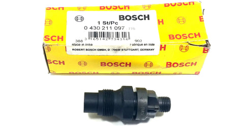 0-430-211-097 New Bosch Fuel Injector