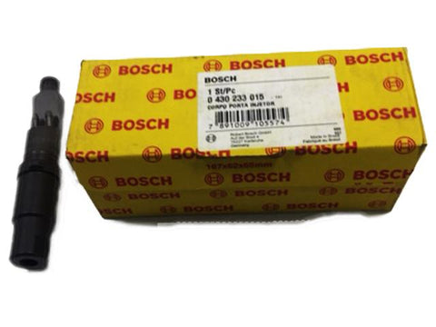0-430-233-015 (0430233015) (KDAL80S37) New Bosch OEM Diesel Fuel Injector Fits Cummins Engine - Goldfarb & Associates Inc
