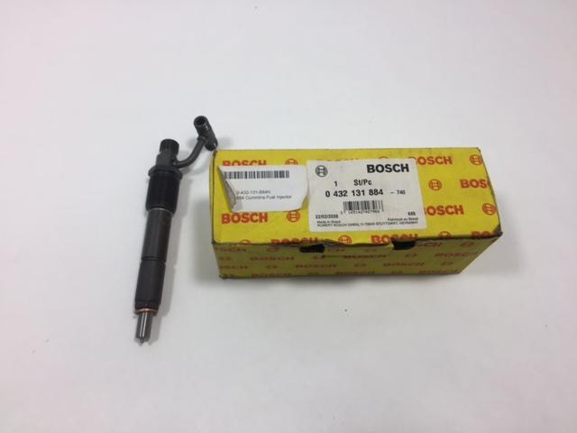 0-432-131-884N New Bosch Fuel Injector Fuel Injector fits Cummins Engine