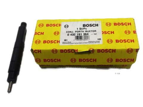 0-432-191-364 (0432191364) New Bosch Diesel Performance Fuel Injector Fits Cummins OEM Engine - Goldfarb & Associates Inc